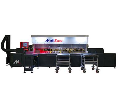 MetlSaw N12 828